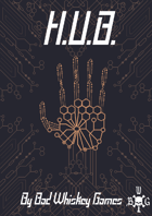 H.U.B. (Human Upgrade Board)