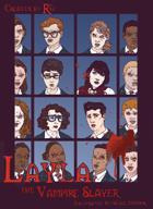 Layla the Vampire Slayer - Issue 2