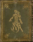 Cthulhu Grimoire Cover Stock Art Pack