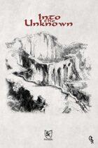 Into the Unknown - GM's Kit (Print+PDF) [BUNDLE]