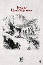Into the Unknown - GM's Kit (PDF only) [BUNDLE]
