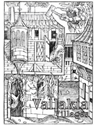 Vallakia - Villages