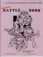 Battle Born, Original
