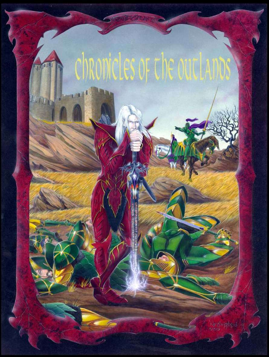 Chronicles of the Outlands