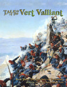 Tales of the Vert Valliant, Treachery of Tortennsen