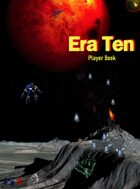 Era Ten Player Book