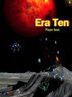 Era Ten Player Book