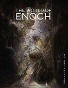 The Wylds of Enoch Welcome Kit