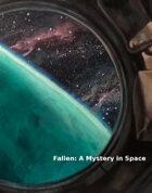 Fallen: A Mystery In Space