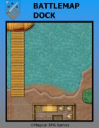 Battlemap Dock