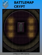 image of a battle map named Battlemap-Crypt