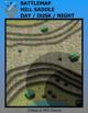 Battlemap Hill Saddle Day/Dusk/Night
