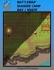 Battlemap Seaside Camp Day/Night