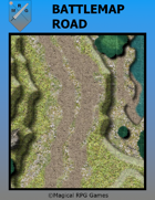 Battlemap Road