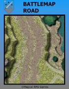 Battlemap Road