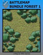 Battlemap Pack Forests [BUNDLE]