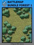 Battlemap Pack Forests [BUNDLE]