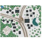 Snow Village Map