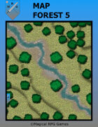 Map Forest 5