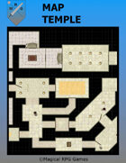 Map Temple