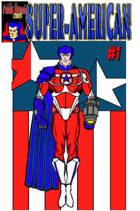 Super-American #1