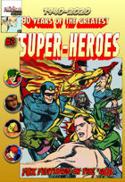 80 Years of the Greatest Super-Heroes #3