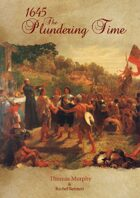 1645: The Plundering Time