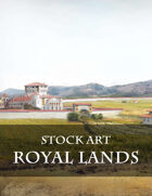 Royal Farmlands - Stock Art