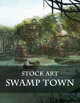 Swamp Town - Stock Art