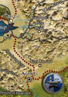 OTSOH Campaign Map