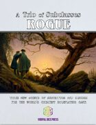 [VDP 5E] Trio of Subclasses - Rogue