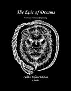 The Epic of Dreams - Golden Infant Edition