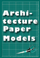 Architecture Paper Models