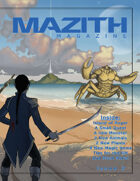 Mazith Magazine issue Two