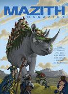 Mazith Magazine issue 3