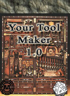 Your Tool Maker