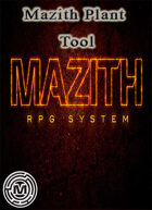 The Mazith Plant tool 1.0