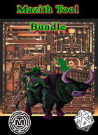 The Mazith Tool  [BUNDLE]