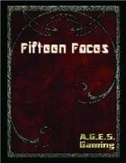 Fifteen Faces