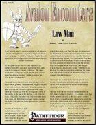 Avalon Encounters Vol 1, Issue #2