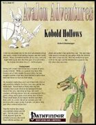 Avalon Adventures, Vol 1, Issues #3