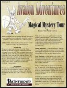 Avalon Adventures Vol 1, Issue #4 Magical Mystery Tour