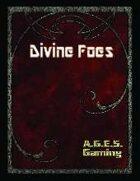 Divine Foes