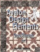 Avalon Design Elements, Stone Set 5