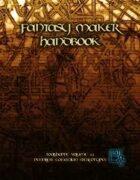 Fantasy Maker Handbook