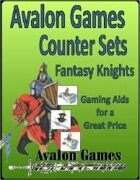 Avalon Counter, Knights