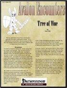 Avalon Encounters Vol 1, Issue #12, Tree of Woe