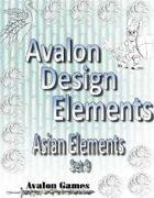 Avalon Design Elements, Asian Set 9