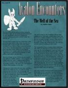 Avalon Encounters, Vol 2, Issue #5, The Well of the Sea
