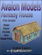 Fantasy House, Free Version